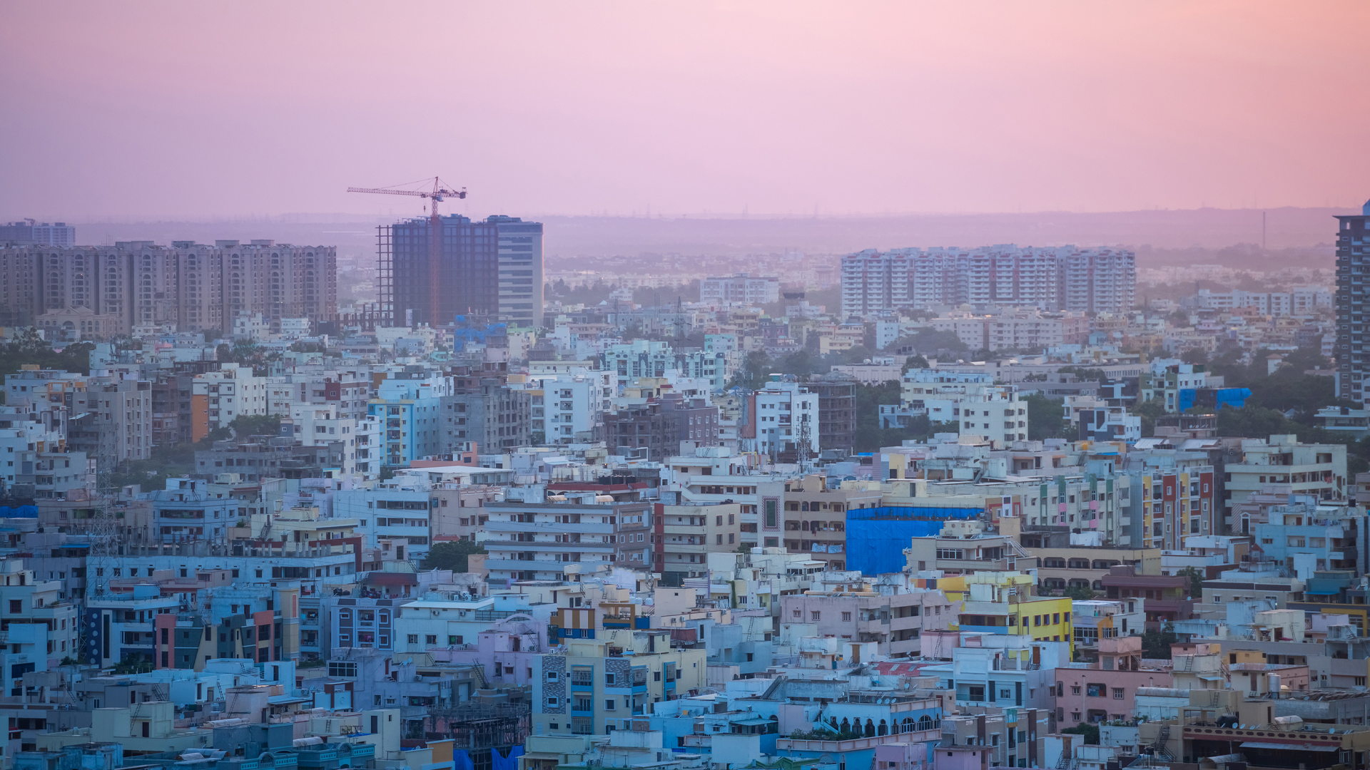 7 Reasons why Hyderabad is Experiencing Real Estate BOOM